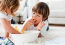 Чипсы губят детский мозг
