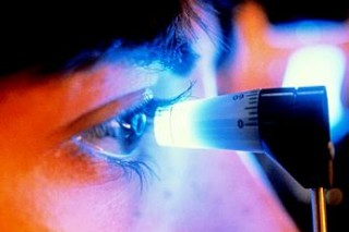 Ученые разрабатывают имплант, который поможет регулировать глазное давление и спасет от глаукомы