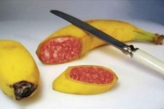 Для детей Африки созданы генномодифицированные бананы