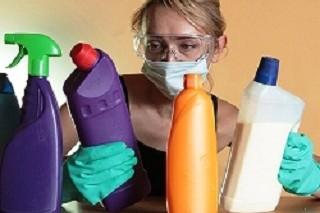 Работа с химическими растворителями до рождения первого ребенка повышает риск развития рака груди