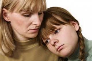 Гормоны роста могут привести к детской депрессии