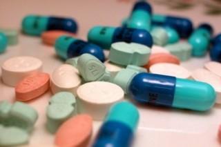 Смерть от обезбаливающих наступает гораздо чаще, чем смерть от наркотиков