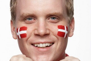 Ученые обнаружили, что уровень счастья нации зависит от датской генетики