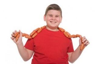 Индекс массы тела не помогает определить ожирение у детей