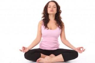 Медитация поможет мамам трудных детей