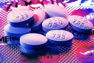 Статины помогают предотвратить рак молочной железы
