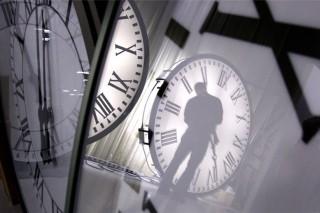Работа биологических часов человека зависит от приема пищи