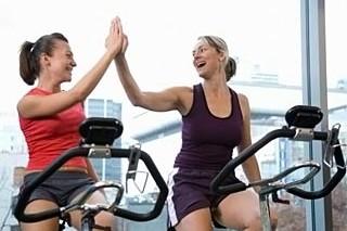 Физическая активность на протяжении шести секунд поможет сохранить здоровье