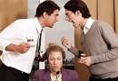 Негативные эмоции помогают лучше выполнить работу