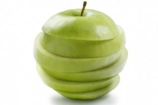 В борьбе с ожирением поможет Гренни Смит