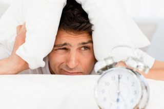 Плохой сон уменьшает объем мозга