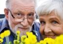 Волонтеры старшего возраста менее подвержены депрессиям и болезням