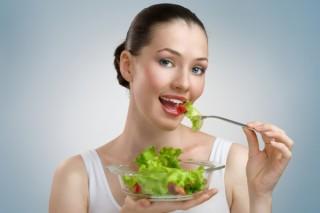 Мозг человека легко привыкает к здоровой пище