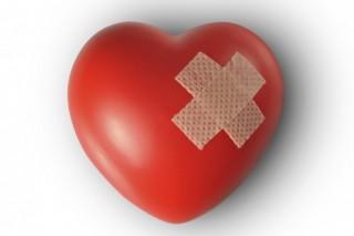 Для сердца разработаны биосовместимые «заплатки» с золотом