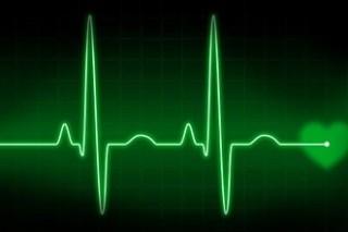 Сердцебиение поможет определить, как человек справляется со стрессом