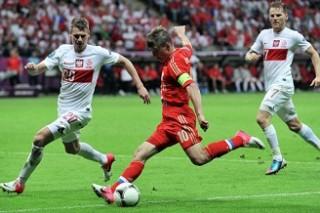 Футбол занимает первое место по количеству спортивных травм