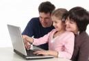 Компьютерные игры помогают сплотить семью