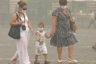 Грязный воздух может стать причиной рождения детей с синдромом дефицита внимания